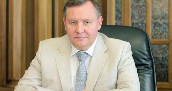 Когда будет принято решение о моей отставке, никаких претензий от меня не будет. —Владимир Пристюк