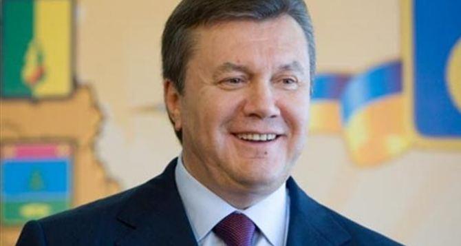 Когда поднимется восточная Украина, я не завидую тем, кто попадется под руку. —Янукович