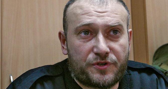 Россия завела дело на лидера «Правого сектора»