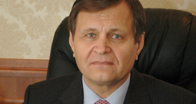 Владимир Ландик заявил, что Пригеба угрожал ему убийством