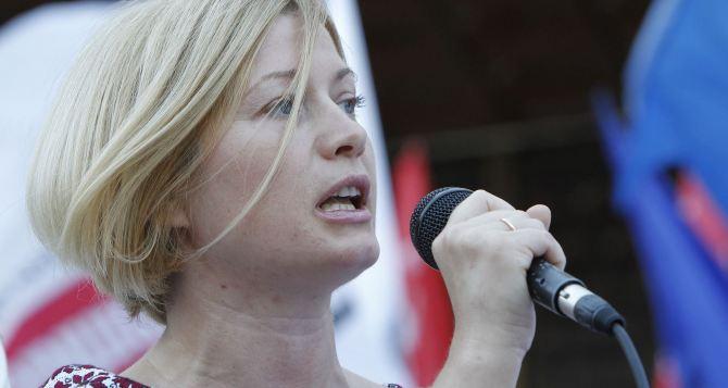 Нового губернатора Луганской области обвинили в финансировании Антимайдана