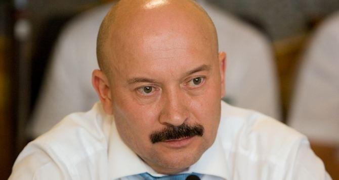 Новый губернатор Луганской области рассказал о главных задачах (видео)