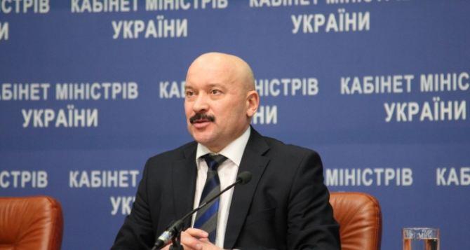 Досье нового губернатора Луганской области (инфографика)