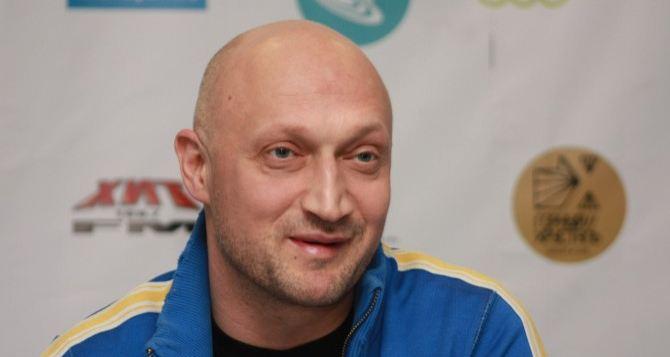 Гоша Куценко и Алексей Глызин в преддверии 8марта рассказали, какой должна быть женщина (фото)