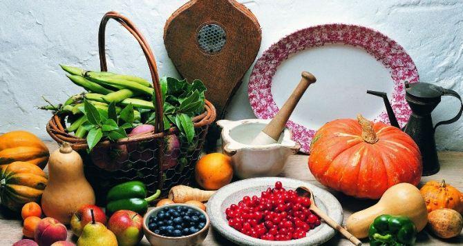 Народные рецепты борьбы с весенним авитаминозом (инфографика)