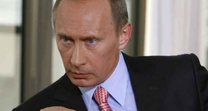 Политики Донецкой области написали письмо Путину