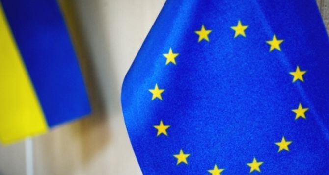 Политическую часть Соглашения об ассоциации планируют подписать 21марта