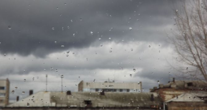 Погода в Луганске на завтра, 19марта