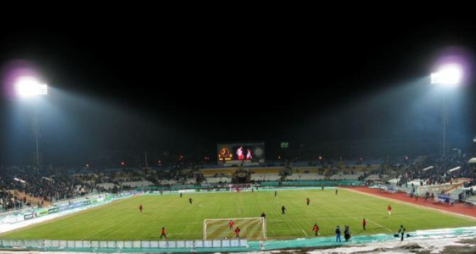 Луганский стадион «Авангард» не получит 110 млн грн. на реконструкцию