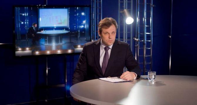 Луганский губернатор обманул депутатов местных советов и начал политические чистки