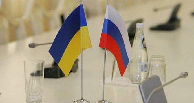 Веригина рассказала, как обстоят дела на границе в Луганской области