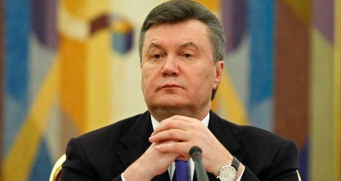 Не выборы, а референдум: Виктор Янукович снова обратился к украинскому народу