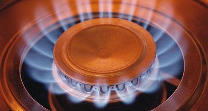 Предельные цены на газ для предприятий повысятся с 1апреля
