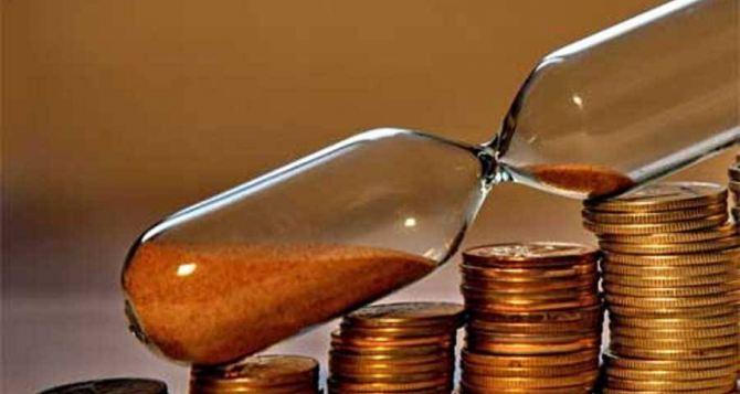 Луганская область оказалась на восьмом месте по вкладу в экономику