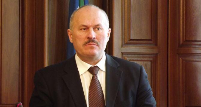 Общественники хотят вызвать Гуславского на жесткий разговор о копанках