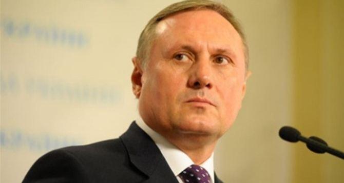 Ефремов рассказал, почему считает антикризисный закон Кабмина антинародным