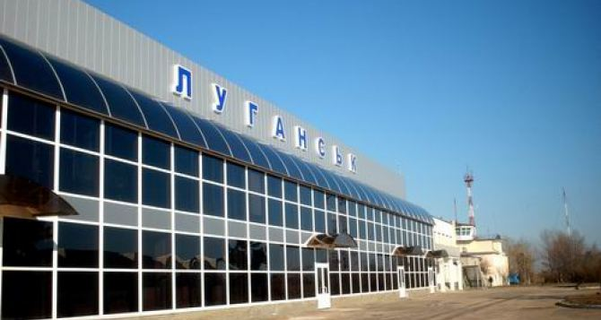 В Луганск вылетели Парубий и Наливайченко