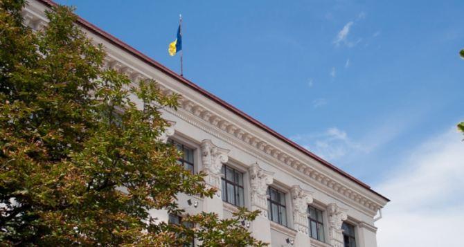 Захват СБУ в Луганске: в облгосадминистрации готовы к переговорам