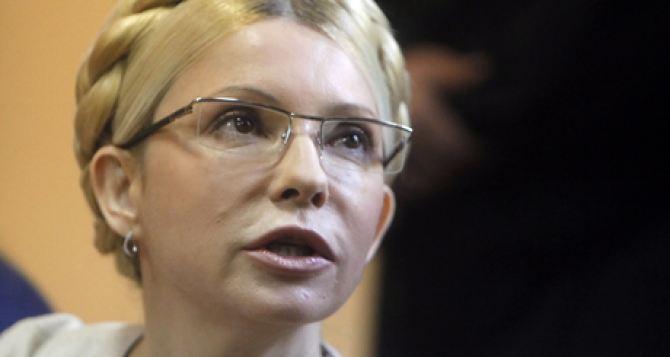 Вокруг захваченных зданий на востоке образовались островки искусственной агрессии. —Тимошенко