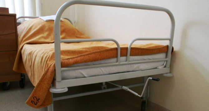 Клиническая больница саранск победы 14