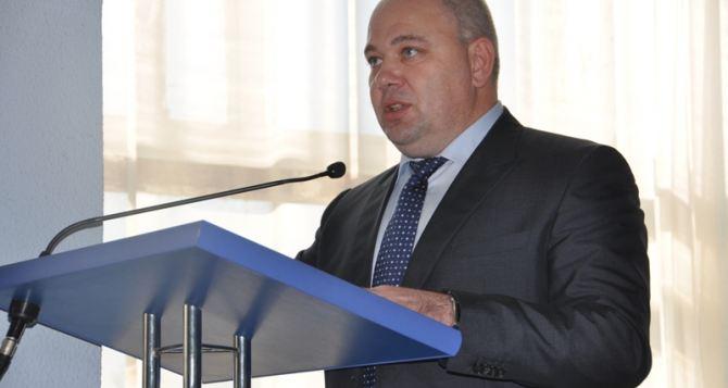 Официальное обращение генерального директора ПАО «Краснодонуголь» Александра Ангеловского
