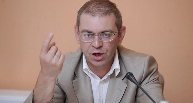 Россия может вторгнуться в Украину в любой момент. —И.о. главы Администрации президента