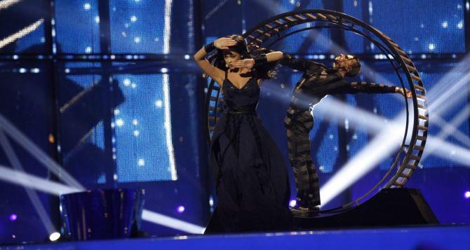 Украина прошла в финал конкурса «Евровидение 2014» (видео)