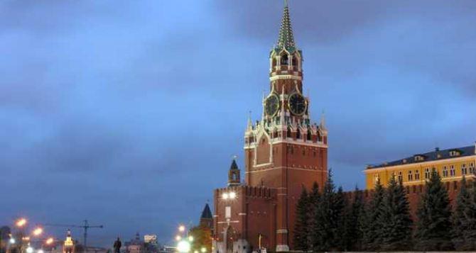 В Кремле «с уважением» относятся к референдуму на востоке Украины