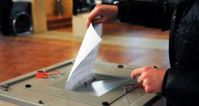 Комитет избирателей Украины высказал свою позицию относительно референдума 11мая