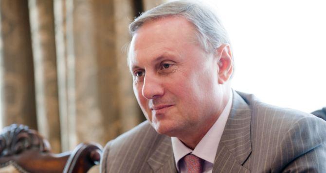 Ефремов назвал «невежеством» действия нового правительства в сфере экономики