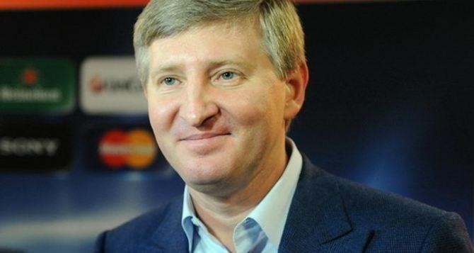 Обращение акционера Группы СКМ Рината Ахметова (видео)