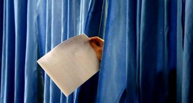 Яценюк заверил, что президентские выборы на Востоке сорвать не удастся