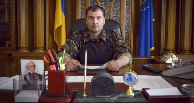Болотов предостерег жителей Луганщины от посещения выборов 25мая