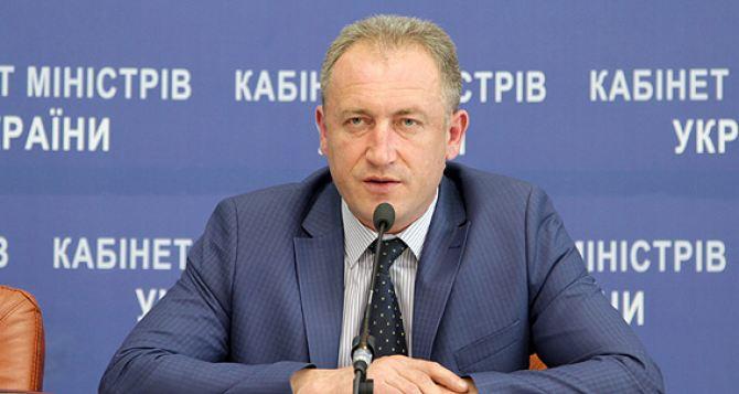 В Луганской области не работают 8 из 12 окружкомов. —МВД