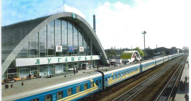 Луганск накануне выборов: какая обстановка в городе?