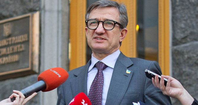 Губернатор Донецкой области считает, что в регионе выборы состоялись