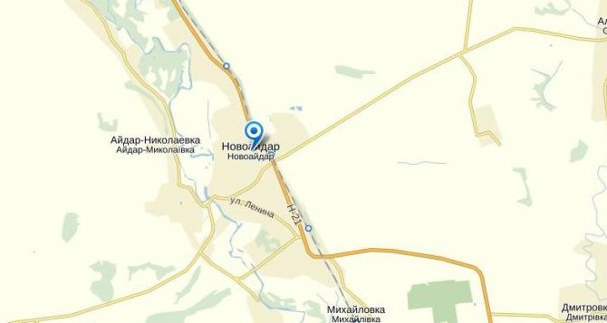 В Луганской области идет бой между военными и ополченцами. —СМИ