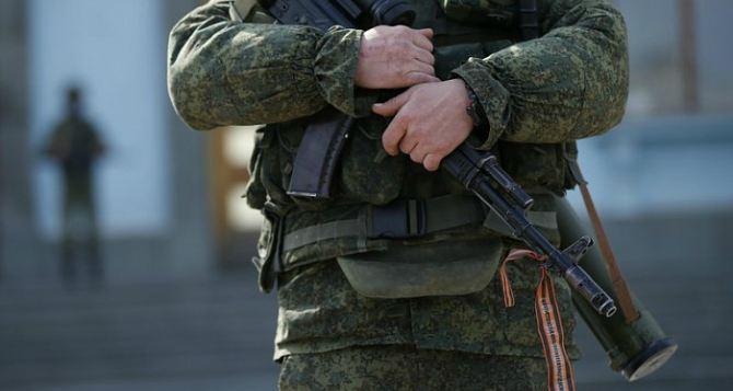 Вооруженные люди изъяли бюллетени на четырех участках Новоайдарского района