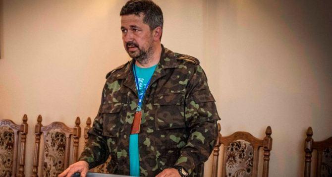 В «Луганской народной республике» рассказали подробности перестрелки в Новоайдаре