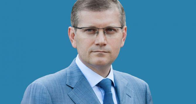 Вилкул рассказал о вкладе Партии регионов в единую Украину