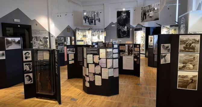 В Луганске ко Дню памяти жертв политических репрессий презентуют выставку