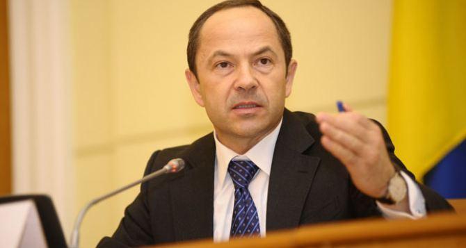 Власть не смогла избежать войны в стране, но обязана хотябы предупредить гуманитарную катастрофу. —Сергей Тигипко