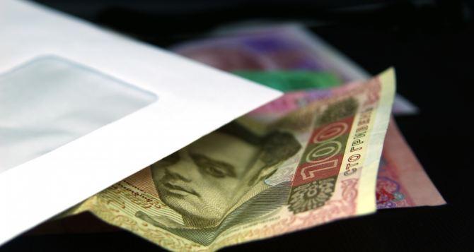 Руководители луганского частного предприятия «сэкономили» на налогах почти 3 млн грн.