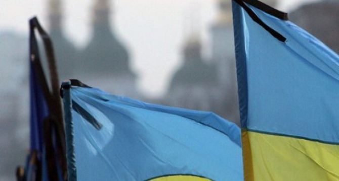 В Луганской области объявлен траур