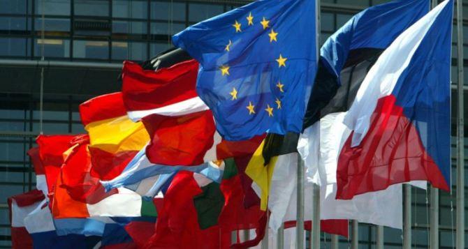 Луганская таможня выдает сертификаты на товары, экспортирующиеся в страны Европы