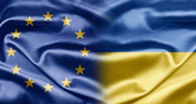 Евросоюз завершил подготовку к подписанию соглашения с Украиной