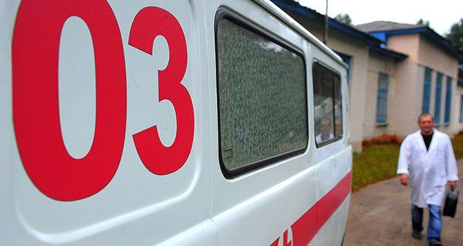 Раненого на Луганщине пограничника перевезли в харьковский госпиталь