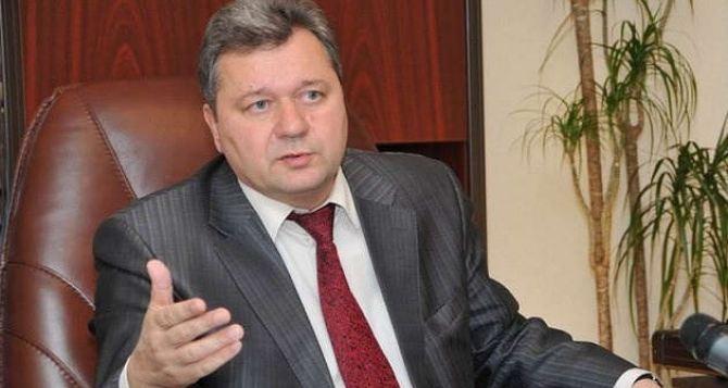 Чем грозит Луганской области остановка работы областного казначейства?