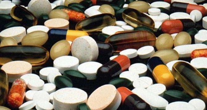 В Луганской области становится меньше наркоманов