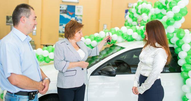 Акция «Собери автомобиль— буква в каждом чеке» нашла своих победителей